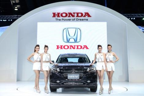 Honda Motor Expo 2014_003