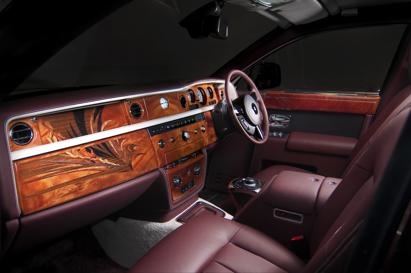 rolls royce motor cars reviews a year of beautiful bespoke cars as it unveils the suhail. Black Bedroom Furniture Sets. Home Design Ideas