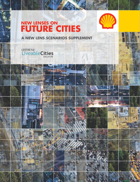 Shell New Lenses on Future Cities