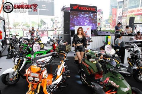 Bangkok Motor Bike Festival_4