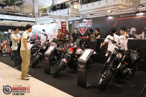 Bangkok Motor Bike Festival_5