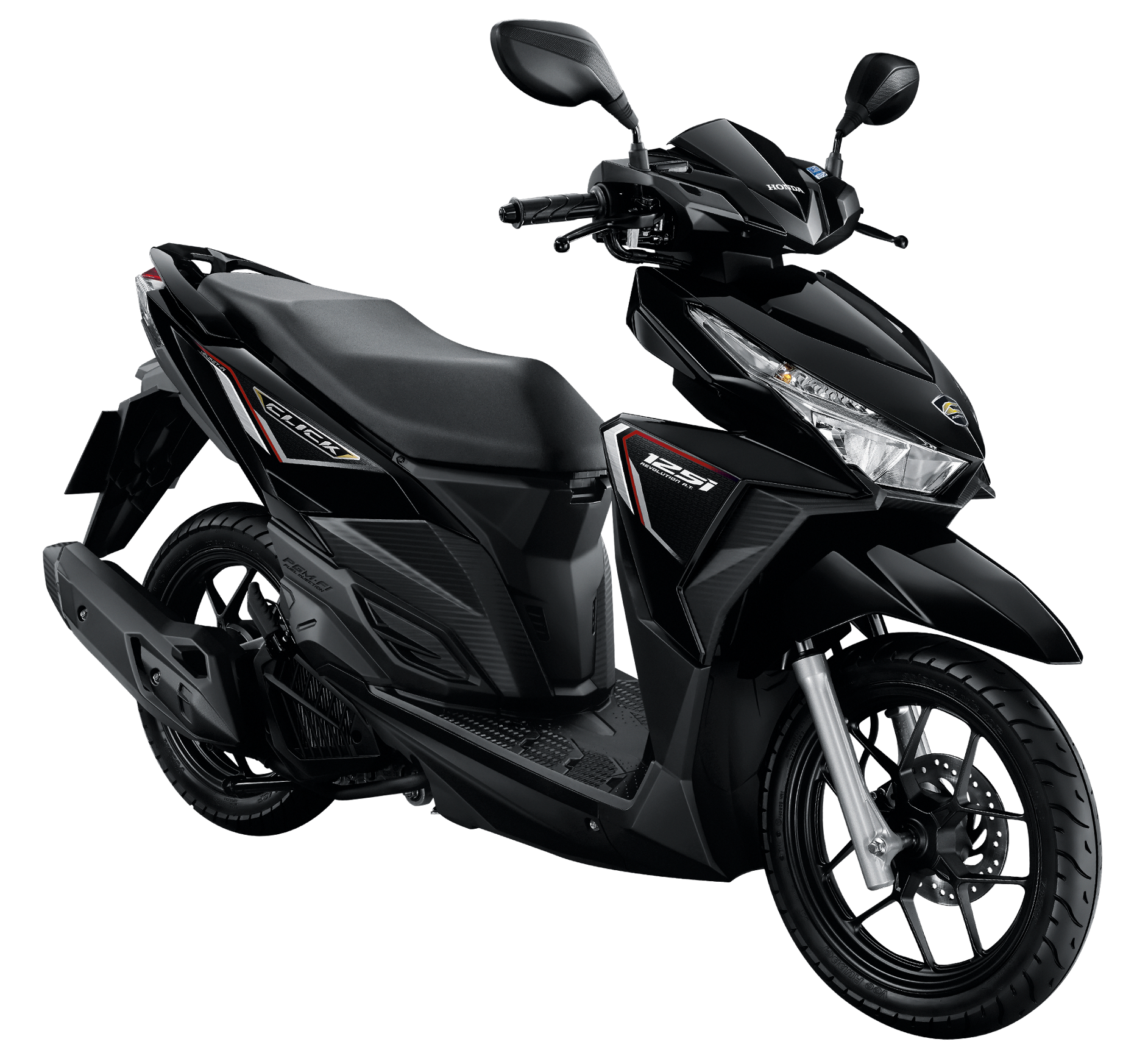 AP Honda aggressively penetrates the market with launch of 4 models | komarjohari