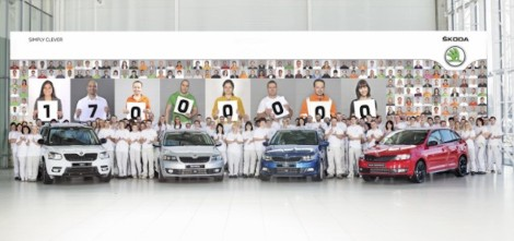 150130 ŠKODA produces 17,000,000th vehicle_jpg
