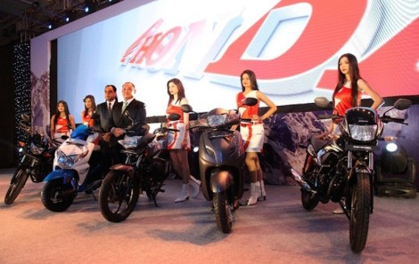 Honda-Motorcycle-Scooter-India-Pvt-Ltd-HMSI-introduces-five-new-products-i