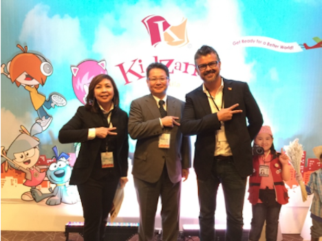 Honda PH partners KidZania