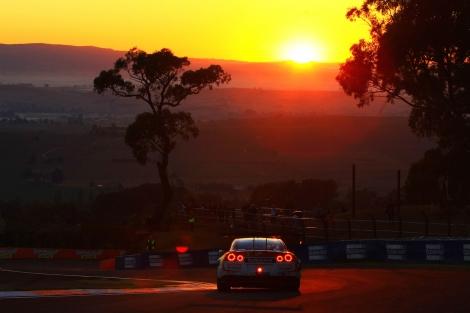 Nissan wins 2015 Bathurst 12 Hour as GT-R conquers Mount Panoram