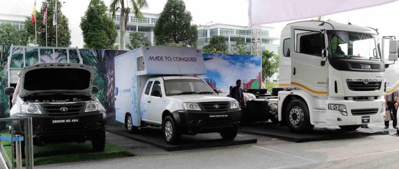 Tata Motors Launch New Generation Range Of Commercial
