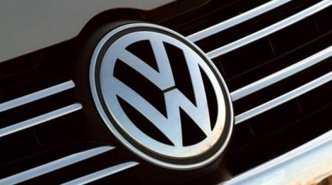 Volkswagen-grille-logo