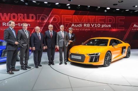 Automobilsalon Genf 2014