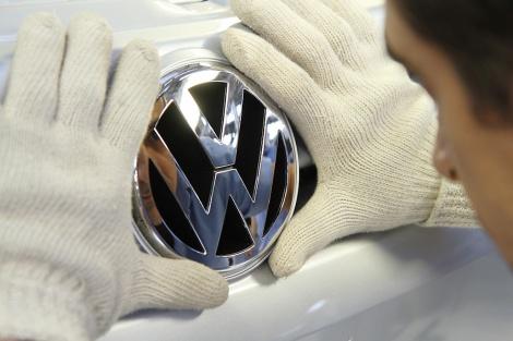 Volkswagen Werk Anchieta (Brasilien)/Produktion
