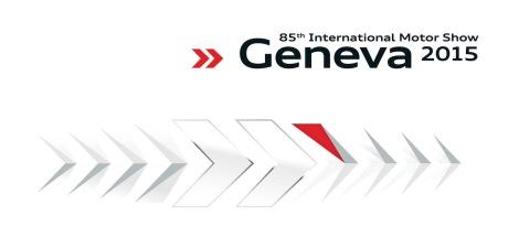 85. Automobilsalon Genf 2015