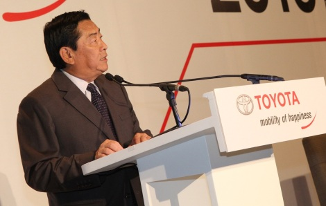 RE TOYOTA Annual Press Conference 2015_001