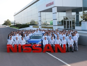 After almost five decades since the start of operations of Nissan in Mexico, the Japanese automaker has achieved a new milestone: producing the 10 millionth vehicle in Mexico. This figure represents the joint efforts of the three manufacturing facilities established in the country, which altogether combine an annual production capacity of more than 800k units.