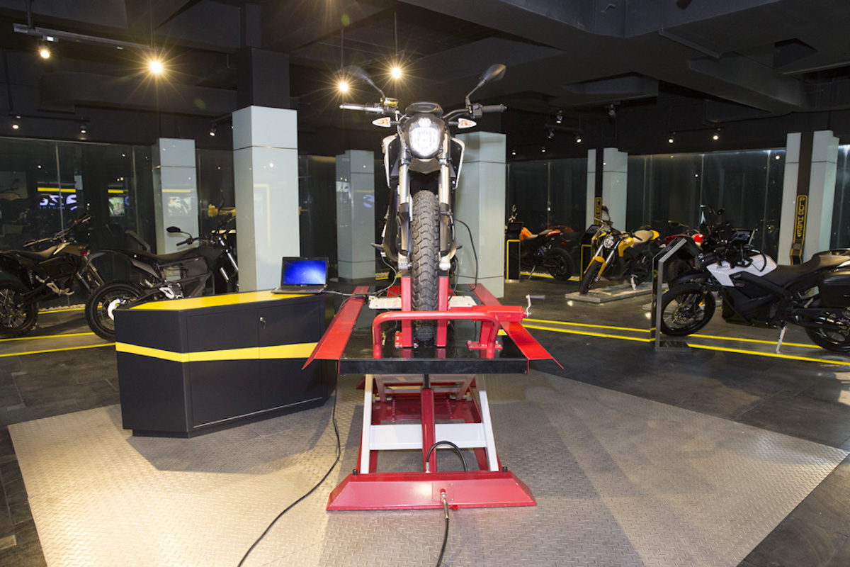 Zero Motorcycles Officially Launched In Indonesia